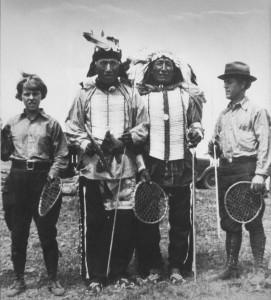 John Hilda Black Elk Standing Bear