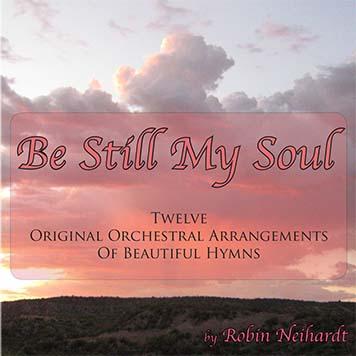 New Sacred Music CD
