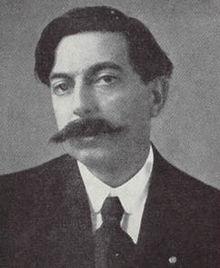 Enrique Granados y Campina