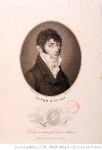 Mauro Giuseppe Sergio Pantaleo Giuliani