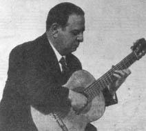 Julio Salvador Sagreras