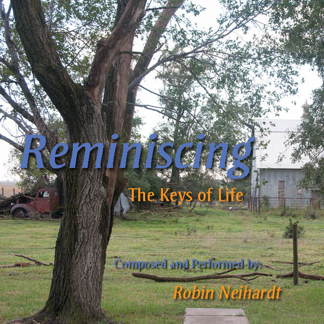 Reminiscing-the keys of life