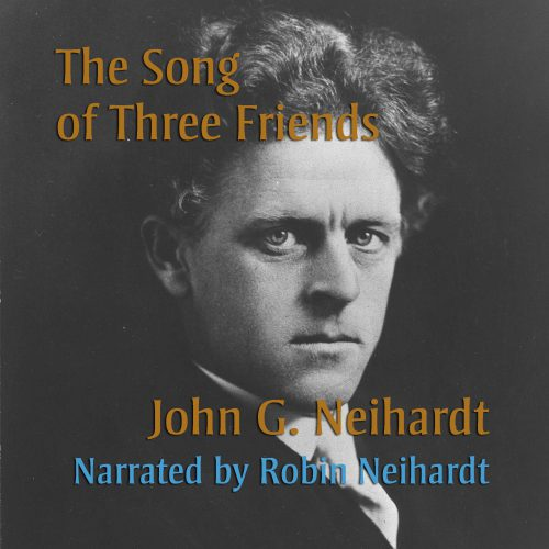 Song of Three Friends Cover