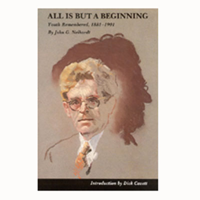 all-is-but-a-beginning-book