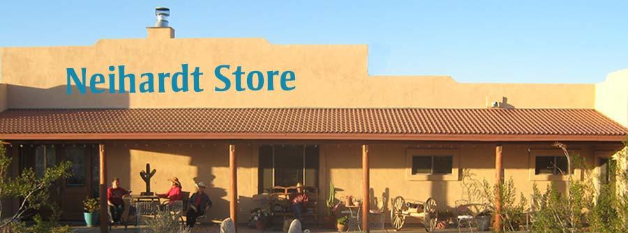 Neihardt! Store