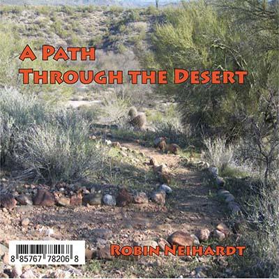 A Path Through the Desert.indd