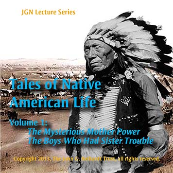 Tales of Native American Life