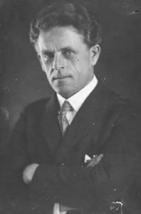 John Neihardt