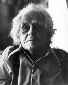 John at age 92